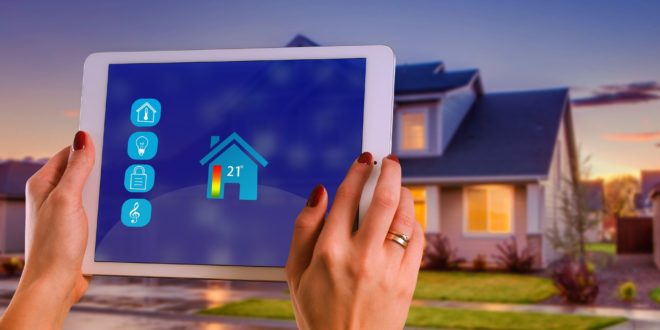 Casa intelligente: novità della domotica