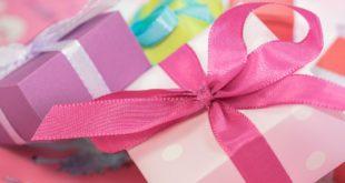 Come fare dei regali spendendo poco