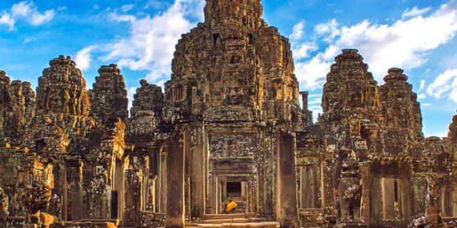 Cinque motivi per visitare la Cambogia